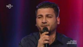 Ercan Tok - Vur Gitsin Beni (O Ses Türkiye Çapraz Düello Performansı)