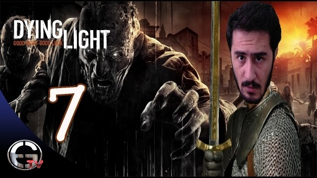 how to get excalibur in dying light