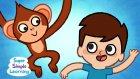 Let's Go To The Zoo | Hadi Gidelim Hayvanat Bahçesine Şarkısı