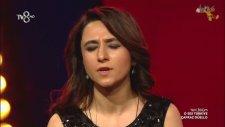 Leyla Rehimova - Vazgeçmem (O Ses Türkiye Çapraz Düellolar) 29 Ocak Cuma
