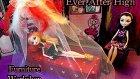 Monster High &  Ever After High Mobilyası 2-Kendin Yap Çocuk Atölyesi-Oyuncak Mobilya