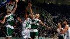 Panathinaikos 82-79 Darüşşafaka Doğuş (Maç Özeti) 29 Ocak Cuma 2016