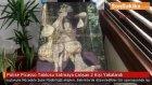 Polise Picasso Tablosu Satmaya Çalışan 2 Kişi Yakalandı