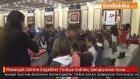 Antalya'nın Manavgat İlçesi'nde  Görme Engelliler Türkiye Satranç Şampiyonası Sona Erdi