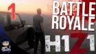 Battle Royale Maceraları !!! - H1z1 Bölüm 1 -Eastergamerstv