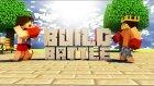 Buildbattle 8 Bölüm / Minecraft Evi