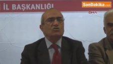 Denizli Vatan Partili Gültekin'den Yeni Anayasa'ya Karşı Birlik Çağrısı