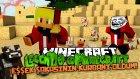 Eşşek Şakasının Kurbanı Oldum! - Minecraft | Legends İn Minecraft : Bölüm 6 / Tto