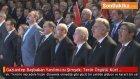 Gaziantep Başbakan Yardımcısı Şimşek: Terör Örgütü Kürt Halkına Zulüm Yapıyor
