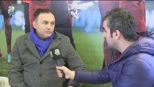 Hami Mandıralı: 'Yılın en önemli maçı'