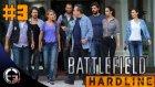 İçimizdeki Düşman !!! Battlefield Hardline - Bölüm 3