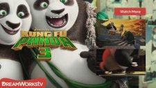 Kung fu Panda 3 Full HD 2016