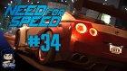 Need For Speed Türkçe Bölüm 34 : Kanunda Kuralda Benim !