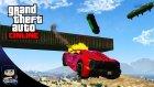 Roket Vs Zentorno | Gta 5 Türkçe Online Multiplayer (W/oyunportal)
