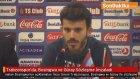 Trabzonspor'da, Bosingwa ve Güray Sözleşme İmzaladı