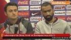 Trabzonspor'da Güray Vural ve Bosingwa İmza Attı 2-