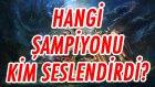 Türkçe Şampiyon Seçim Replikleri - Hangi Şampiyonu Kim Seslendirdi?