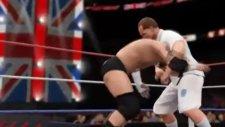 Wayne Rooney ringe çıktı