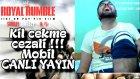 WWE 2K16 Kil cekme Cezali ROYAL RUMBLE | Mobil Canli Yayin Tekrari