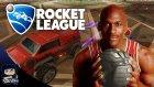 Adeta Bir Jordan Dokunuşu !!! - Rocket League Türkçe Multiplayer