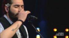 Ali Dağaşan - Ağladıkça (O Ses Türkiye Çapraz Düello) 30 Ocak Cumartesi 2016