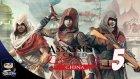 Assassin's Creed Chronicles China Türkçe Oynanış - Bölüm 5
