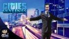 Cities: Skylines - Dönüm Noktası !!! / Eastergamerstv
