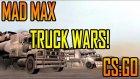 Cs:go Truck Wars - Mad Max Mod!