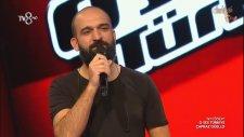 Deyiş Devran Kılıç'ın Hüzünlü Vedası - O Ses Türkiye 30 Ocak Cumartesi