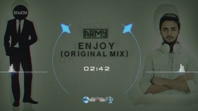 Dj Army - Enjoy