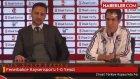 Fenerbahçe Kayserispor'u 1-0 Yendi