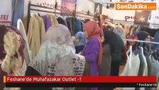 Feshane'de Muhafazakar Outlet -1