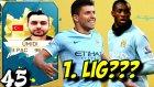 Fifa 16 Ultimate Team Türkçe | Transfer Müjdesi | 45.Bölüm | Ps4