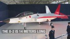 Japonya'nın Hayalet Uçağı