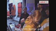 Speedy Mustafa - Bana Nutella Attılar