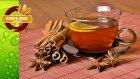 Tarçın Karabiber Çayı - Grip Ve Öksürük - Saniye Anne