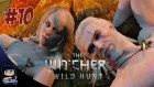The Witcher 3 : Wild Hunt Türkçe Bölüm 10 : Son Bir İyilik !!! [+18] / Eastergamerstv