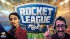 Vudru Gol Oldu !!!  - Rocket League Türkçe Multiplayer (W/yeşildevinmaceraları)