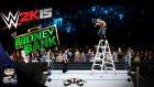 Wwe2k15 Money In The Bank Ladder Match