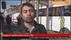 Bağdat Caddesi'nde Kaza 1 Ölü