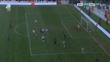 Bursaspor 1-2 Amedspor - Maç Özeti (31.01.2016)