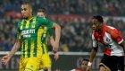 Feyenoord 0-2 Ado Den Haag - Maç Özeti (31.01.2016)