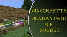 Minecraft Türkçe   Server Yapıyoruz   Bizim Tayfayla Sohbet Muhabbet!