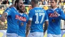 Napoli 5-1 Empoli - Maç Özeti (31.01.2016)