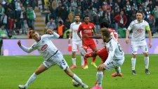 Torku Konyaspor 1-0 Antalyaspor (Maç Özeti) 31 Ocak Pazar