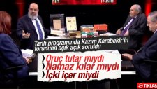 Kazım Karabekir'İn Torununa İslamcı Mıydı Sorusu