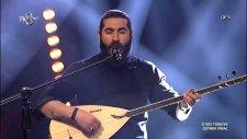 Ali Dağaşan - Aldırma Gönül (O Ses Türkiye Çeyrek Final) 31 Ocak Pazar