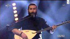Ali Dağaşan - Aldırma Gönül (O Ses Türkiye Çeyrek Finaller) 31 Ocak Pazar 2016