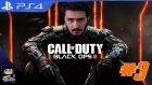 Call Of Duty : Black Ops 3 Ps4 Türkçe Anlatım Bölüm 3 : Dost , Düşman Olabilir Mi ? ! / Eastergamers