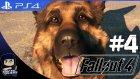 Fallout 4 Türkçe 4 Bölüm - Kadim Dost ! / Eastergamerstv